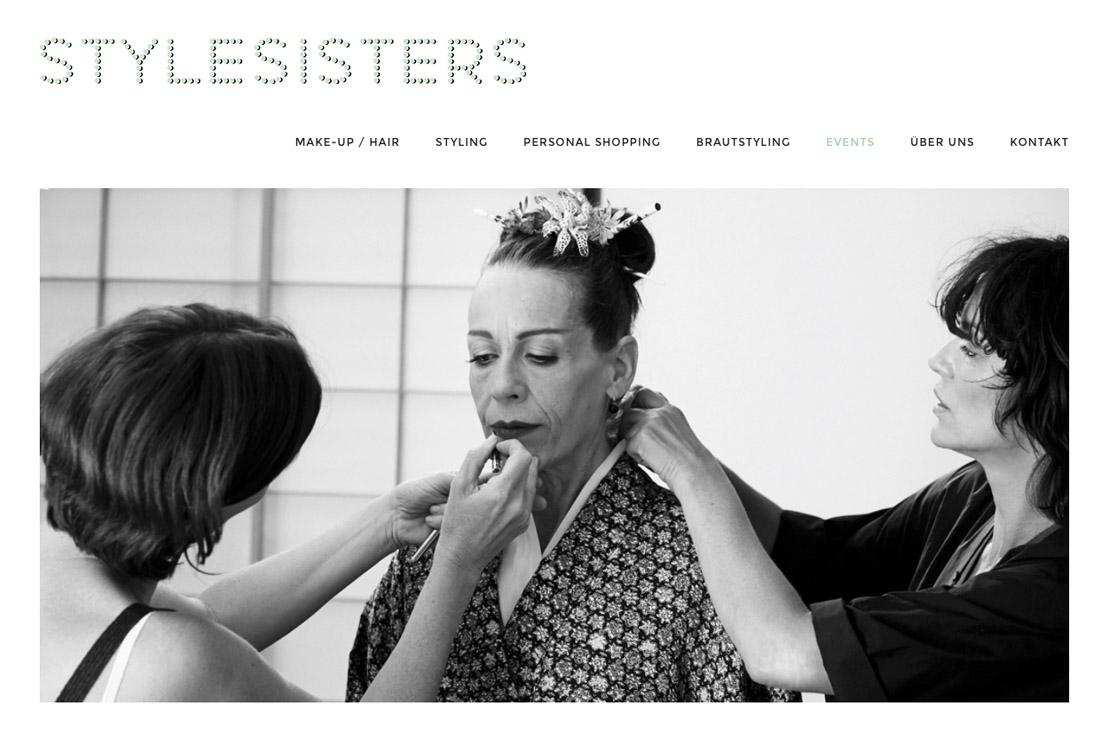 style-sisters.de I Fashionistas